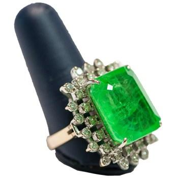 Orlando Jewelers Ladies Ring Custom