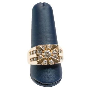 Orlando Jewelers Mens Ring