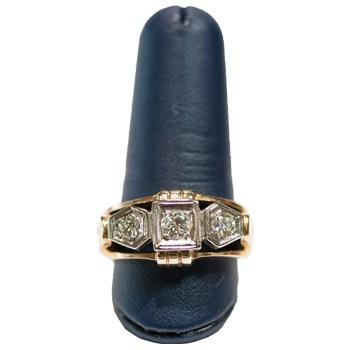 Orlando FL Jewelers Mens Ring