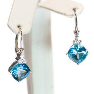 diamond earring orlando