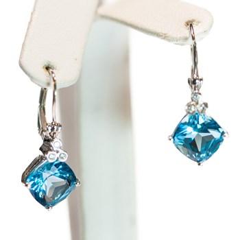 Orlando Jewelers Earrings