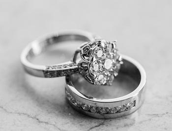 Orlando Ladies Wedding Rings