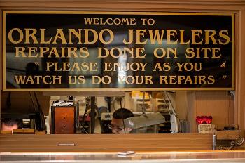 Jewelry Repair Orlando