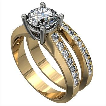 Ladies Wedding Rings Orlando