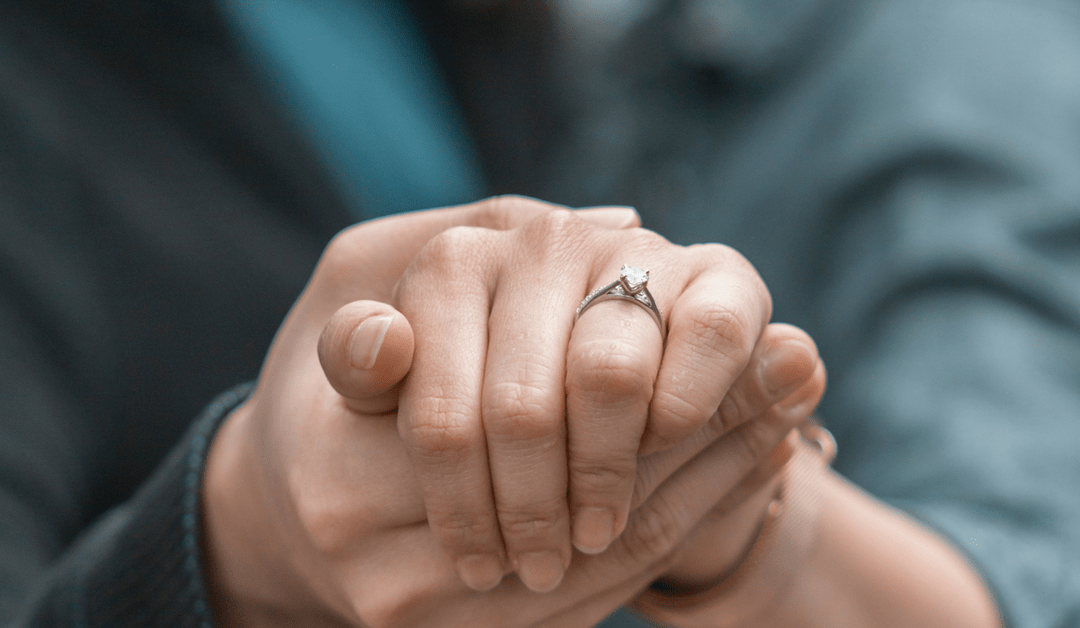 5 Ways To Get Him To Buy An Engagement Ring