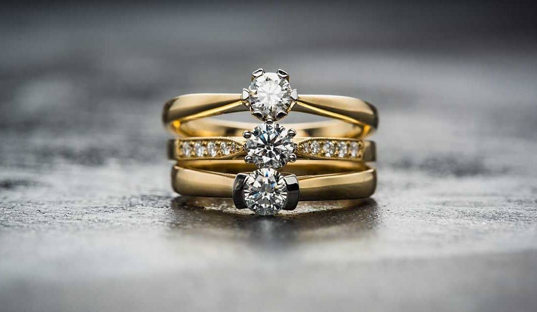 Customize Your Jewelry with an Engraving