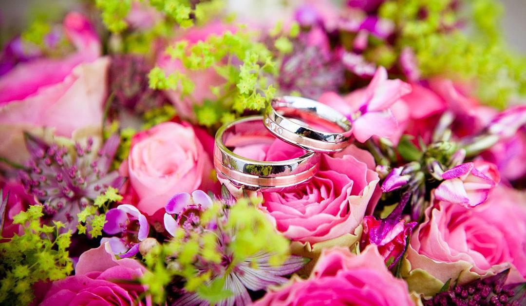 Popular Wedding Ring Styles for 2019